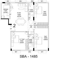 2800 Sq Ft House Plans Overview Aponaloy Madhyam Gram Kolkata Reside Group Kolkata