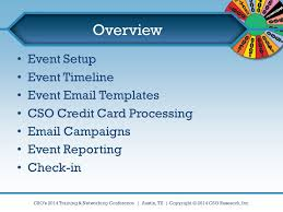 event recap template career event management reporting ppt