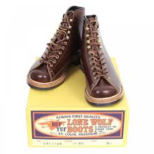 buy mens leather boots by lone wolf now at niro fashion