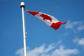 Flag Etiquette Catholic Canada Flag Etiquette By Keswickpinhead On Deviantart