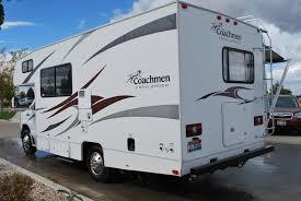 21 u0027 coachman freelander class c rv rental