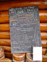 lake agnes teahouse u2013 banff how u0027s it going eh