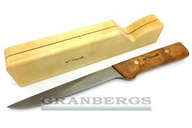 kitchen knives perth granbergs h roselli astrid uhc fillet kitchen knife r757