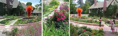 Colorado Botanical Gardens Denver Botanic Gardens Master Gardener Program
