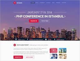 21 landing page website templates free u0026 premium creative