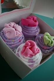 ritzy baby shower onesie cupcake tutorial photos for diy baby gifts diy baby shower tutu in