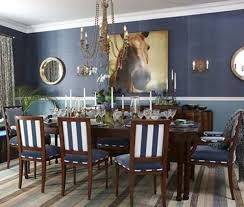 Dining Room Decorating Ideas 2013 Blue Dining Room 12 Ideas For Inspiration