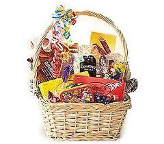 Snack Basket Snack Baskets Delivery Best Flowers Worldwide