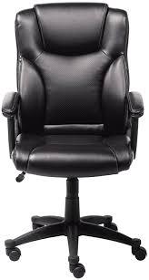 amazon com serta style ii office chair bonded leather