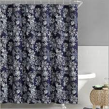 winter themed shower curtains the best option vcny