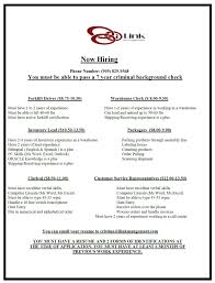 example of resume shipping and receiving professional resumes