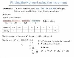 subnetting tutorial ccna how to do subnetting ccna pinterest computer network tech and