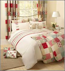 matching curtain and bedding sets curtains home design ideas