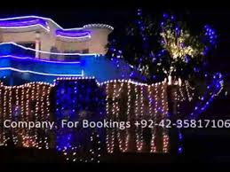 Wedding Home Decoration House Light U0026 Mehndi Lights Concepts Disco Lights Wedding House