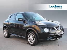 nissan juke black used nissan juke black for sale motors co uk