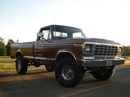 Classic Ford Truck Enthusiasts - help identifying wheels for 1978 f250 ford truck enthusiasts forums