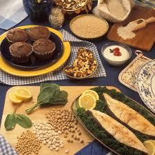 cuisine grecque antique jean paul curtay chroniques santé