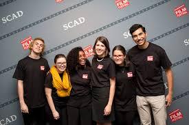 Volunteer for the 2016 Savannah Film Festival RESCHEDULED  SCADedu