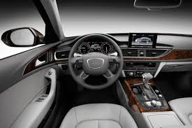 audi dashboard audi a6 l e tron concept interior dashboard eurocar news