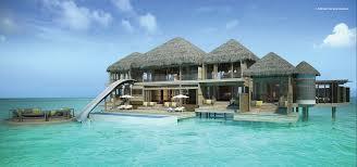 surfs up in the maldives ocean maldives and villas