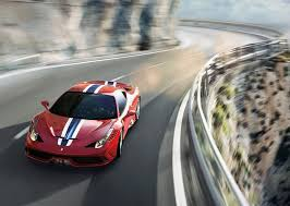 Ferrari 458 Drifting - ferrari 458 speciale drift ferrari 458 speciale engine 2014