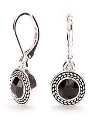 silver forest earrings website fashion earrings belk