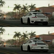 sick porsche 911 ok so i made a ruf rt35 into a porsche 911 gt3 the crew