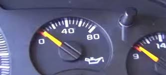 nissan altima engine oil pressure warning light 3 warning signs of oil pressure sending unit failure doityourself com