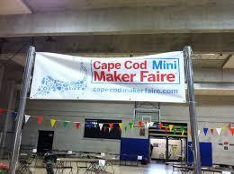 Cape Cod Technology Council - cape cod mini maker faire home facebook