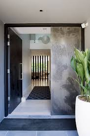 Entrance Doors by Modern Wood Entry Doors House Design