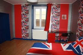 decoration londres chambre deco de chambre style voyage sponsorisé