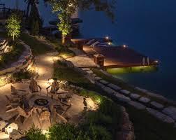 Landscape Path Lights by Signature Line Copper Path Lights I Lighting Led Solutions