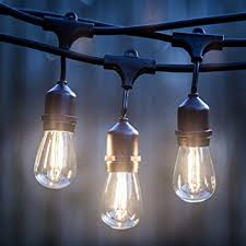 outdoor led patio string lights decorating outdoor light strings ideas magnificent lighting design