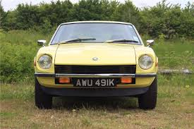 nissan datsun 1982 nissan 240z classic car review honest john