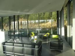 canapé lc2 le corbusier en auvergne une maison de verre galerie photos d article 13 17