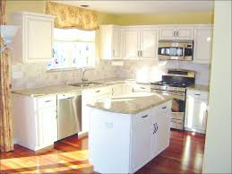 kitchen magnificent refacing kitchen cabinets yourself how to