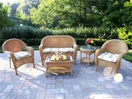 Replacement Cushions For Wicker Patio Furniture Splendid Ideas Patio Chairs K Pavers Wicker Chair Replacement
