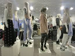 Uncluttered Look 21st Century Revamp At New Look U0027s Oxford Circus Flagship Wgsn