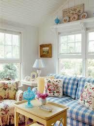 Best Cottage Living Rooms Images On Pinterest Cottage Living - Cottage style interior design ideas