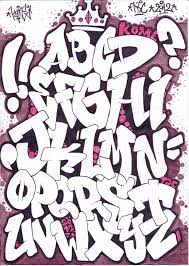 20 best graffiti letters images on pinterest graffiti alphabet