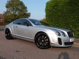 bentley super sport 2012my bentley continental supersport 6 0l w12 only 27 000mile