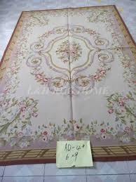 tappeto aubusson trasporto libero 6 39 x9 39 tappeto aubusson francese mano