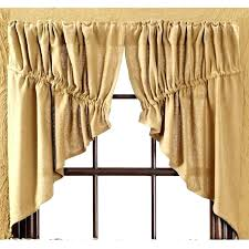 Country Style Curtains And Valances Primitive Kitchen Curtains Curtains Pearl Edge Country Style