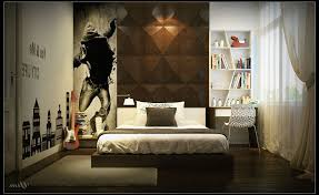 Unique Wall Decor For Bedroom Fresh Bedrooms Decor Ideas - Creative bedroom wall designs