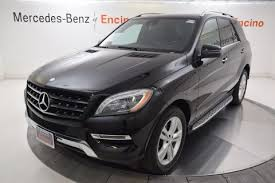 pre owned mercedes suv certified pre owned vehicles los angeles mercedes of encino
