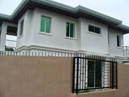 Small House Construction Savannah Trails House Construction Project In Oton Iloilo Designs