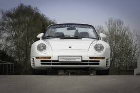 porsche 959 rally unique porsche 959 convertible speedster up for grabs