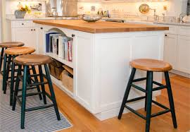 Cottage Kitchen Island Relaxed Cottage Kitchen Colts Neck New Jersey By Design Line Kitchens