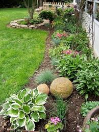 grass seed growing tips for a gorgeous lawn flower bed ideas for