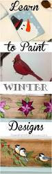 best 25 easy things to paint ideas on pinterest paint flowers